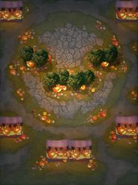 FEH Map P14-1