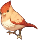Yune Heroes (Bird Form)