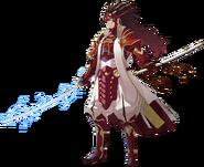 Artwork Ryoma - Fire Emblem Fates