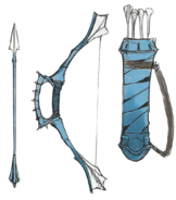 FE13 Astra Bow Concept