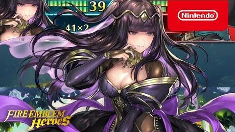 Fire Emblem Heroes - Special Heroes (Bridal Bloom)