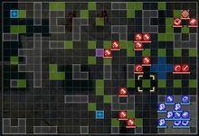 Kingdom Grid Layout