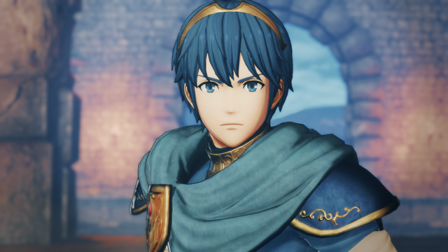 File:Warriors Marth Screen 1.png