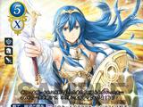 Fire Emblem 0 (Cipher): Eyegazing Future/Card List