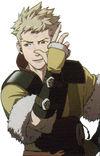 Owain Portrait