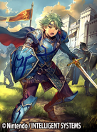 Cipher Alm Artwork