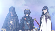 Robin Lucina Chrom intro