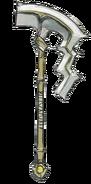 FE13 Bolt Axe Concept