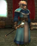 FE13 Priest (Gerome)