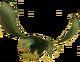 FE9 Tibarn Hawk (Transformed) Sprite