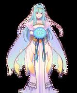 Ninian (Bridal Bloom) Heroes