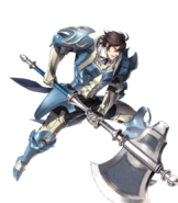 Frederick Fight