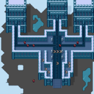 FE3 Chapter 14 Map