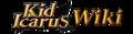 Logo Kid Icarus Wiki