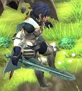 Bronze Sword (FE13)