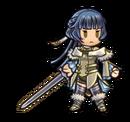 Heroes Athena Sprite (3*)