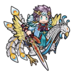 Heroes Hrid Sprite (New Year)