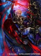 Cipher Ares Artwork
