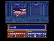 Dark Dragon Chiki battle