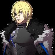 Dimitri Portrait 5Years