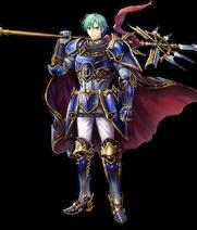 Ephraim legendary lord