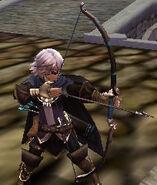 FE14 Niles's Bow (Bow)