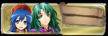 Banner Lilina and Cecilia