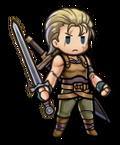Heroes Ogma Sprite (3*)
