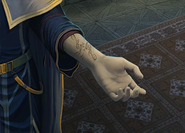 Pelleas blood pact mark