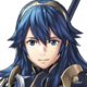 Portrait Lucina Brave Heroes