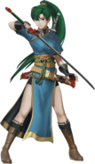 Warriors Lyn OA