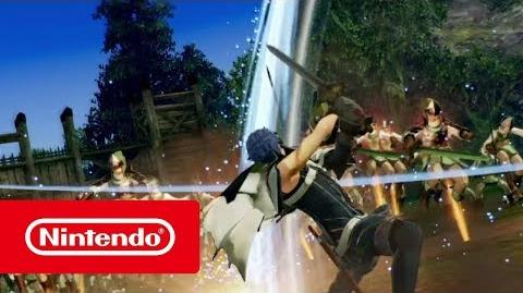 Fire Emblem Warriors - ¡Choque de héroes del universo Fire Emblem! (Nintendo Switch)
