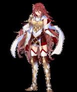 Resplendent Cordelia Heroes