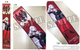 Three Houses towel bonus