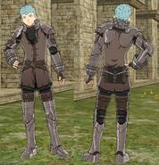 Mercenary M