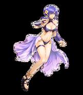 Ursula (Summer Refreshes) Fight