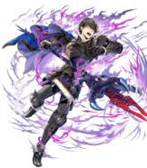 Berkut Purgatorial Prince Fight