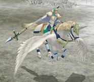 FE10 Falcon Knight (Sigrun)