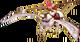 FE9 Marcia Pegasus Knight Sprite
