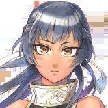 Portrait Athena Heroes