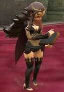 FE14 Dark Mage (Nyx)