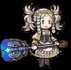 Heroes Lissa Sprite (5*)