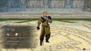 Raphael monk