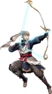 Warriors Takumi OA