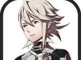 Liste der Charaktere in Fire Emblem Fates