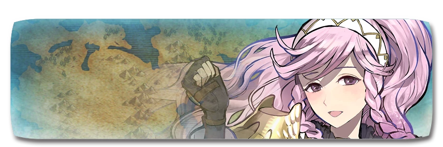 Prince Of Ice Fire Emblem Wiki Fandom Powered By Wikia