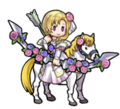 Louise Eternal Devotion Sprite