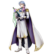 Pent (Bridal Belonging) Heroes