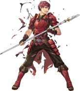 Lukas Damaged