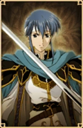 Seliph's Logbook Picture